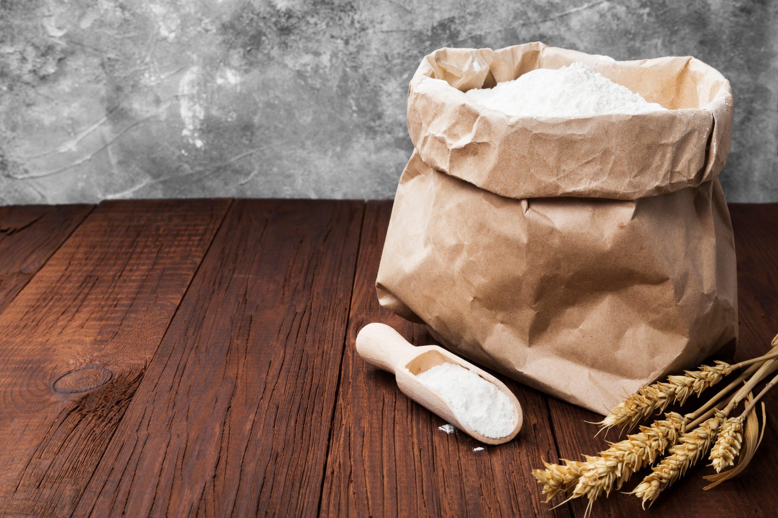 shutterstock_771063301 Flour